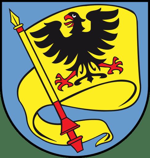 Wappen Ludwigsburg
